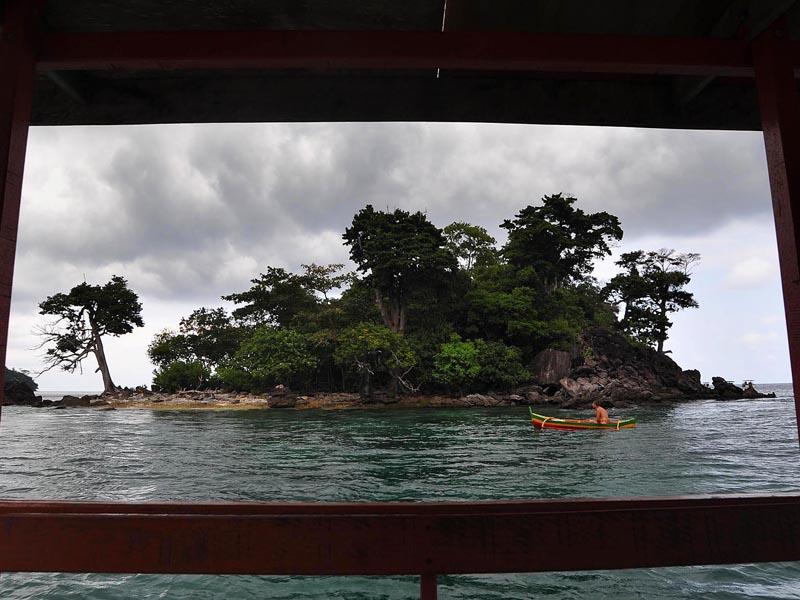 Mengintip Pesona Pulau Weh
