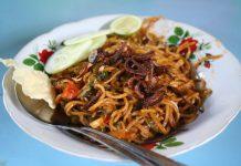 Mie Aceh atau Mie Gureng (Ist)
