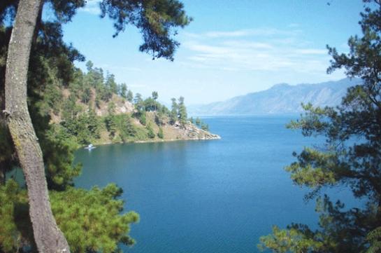 Festival Danau Lut Tawar Meriahkan Visit Aceh 2013