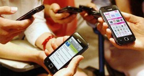 Apps Smartphone Ciptakan Banyak Pekerjaan