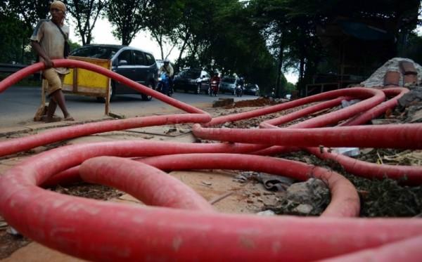 PLN Tambah Jaringan di 18 Desa Terpencil di Aceh Besar