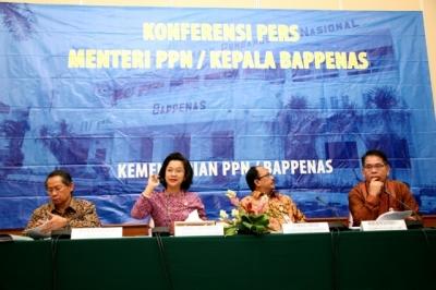 Indonesia Belum Gagal