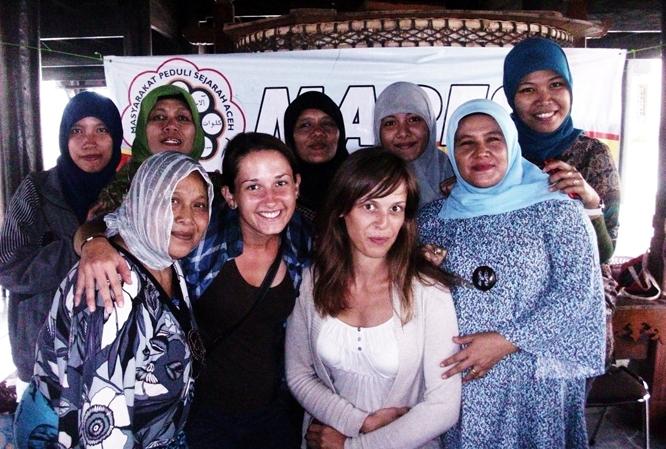 Khenduri Apam (Muhammad Iqbal-I Love Aceh) (1)