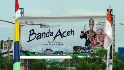 Sejumlah Agenda Wisata Siap Meriahkan Banda Aceh