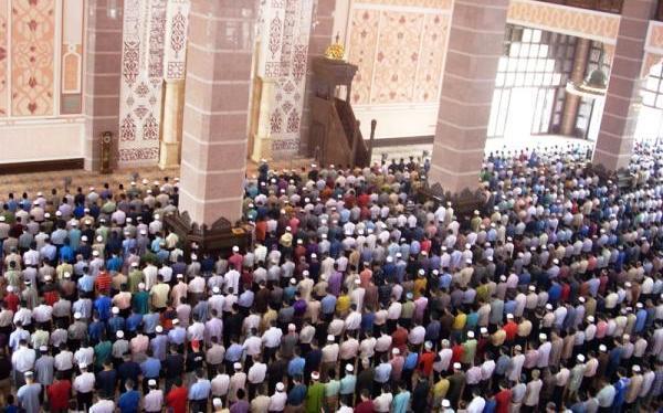 Eropa Terima Islam karena Sesuai Fitrah