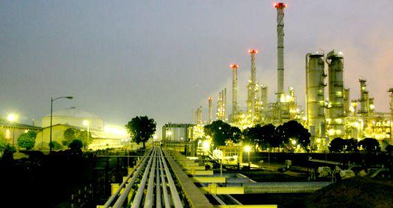 Tahun 2013, Pertamina Siapkan Dana Investasi Rp 64 Triliun