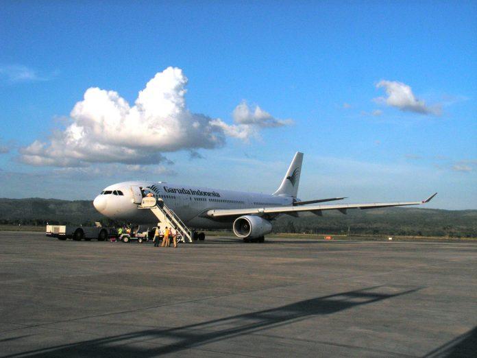 Bandara Sultan Iskandar Muda (Ist)