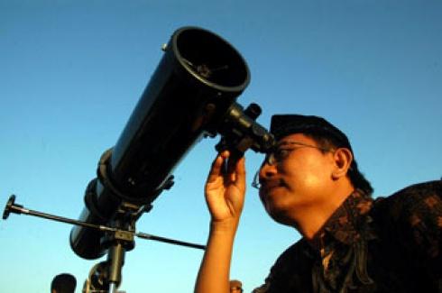 Kamis, BHR Aceh Lakukan Rukyat Awal Puasa