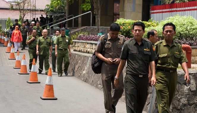 Jam Kerja PNS Aceh Berkurang 75 Menit