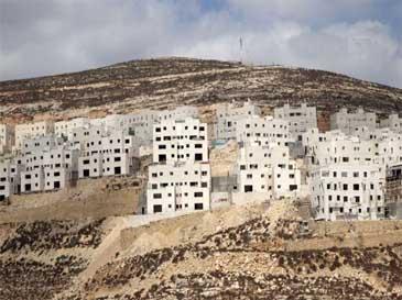 Liga Arab Mengecam Legalisasi Pemukiman Zionis