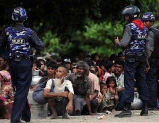 PBB Akan Kirim Dua Pelapor ke Myanmar