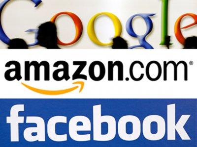 Facebook Kurang Dipercaya Ketimbang Amazon dan Google