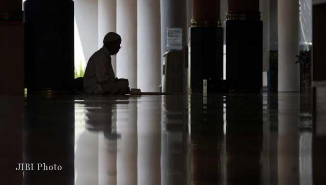 Jejak Rasulullah dalam Menyambut Bulan Ramadhan