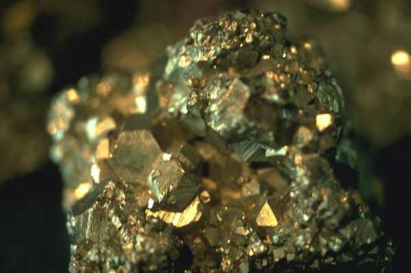 Tambang emas (Ist)