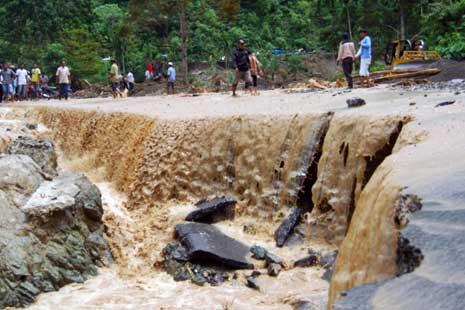 Banjir Bandang (Ist)