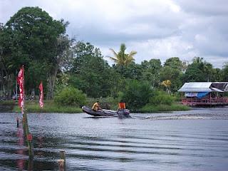 Aceh Barat Usulkan Rp3,2 Miliar untuk Penataan Potensi Wisata
