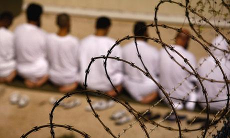 Potret Ramadhan di Penjara Guantanamo