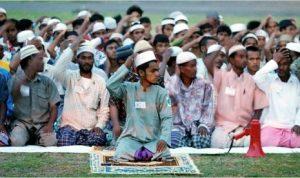Kolimullah, muslim Rohingya (Foto republika.co.id)