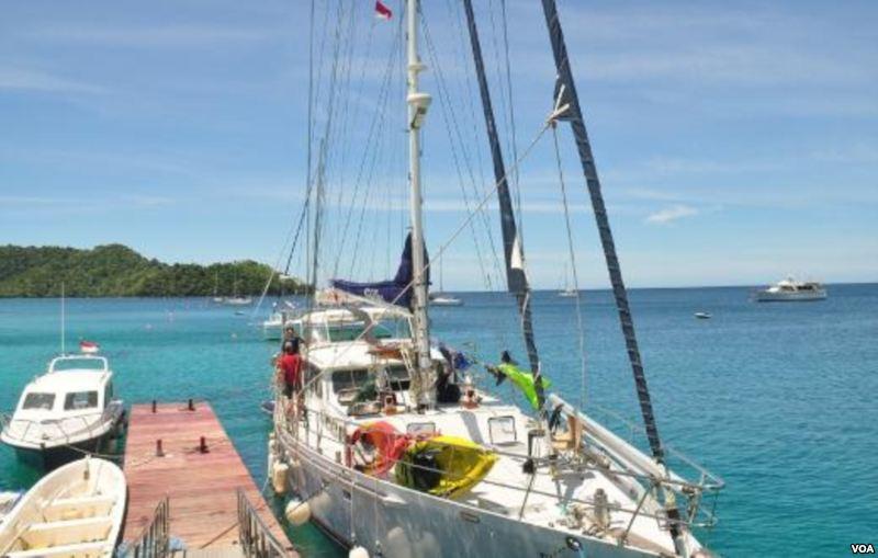 Sabang International Regatta Digelar September Ini
