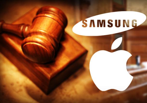 Apple Akui Kekalahannya dengan Samsung di Jepang