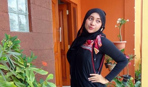 Ini Dia Video Profil Cut Radhiah Swadia di WMB 2012