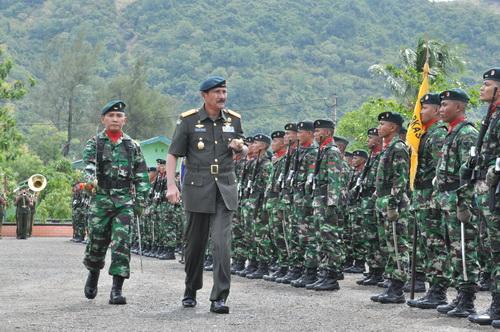 Pangdam IM: Aceh Tengah Miliki Potensi Besar untuk Berkembang