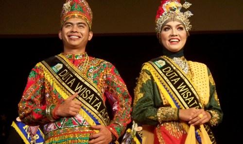 Disbudpar Kota Banda Aceh Buka Pendaftaran Duta Wisata