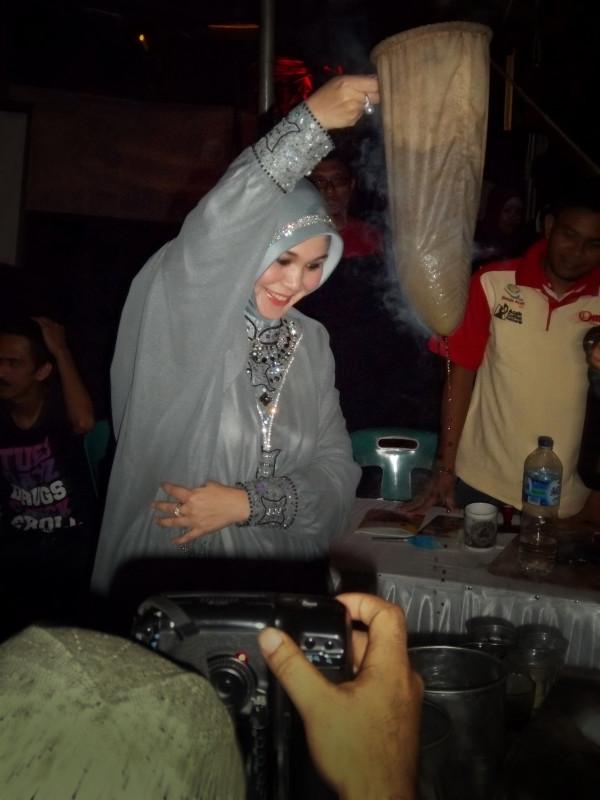 Oktober Ini, Aceh Food and Coffee Festival Hadir Lagi