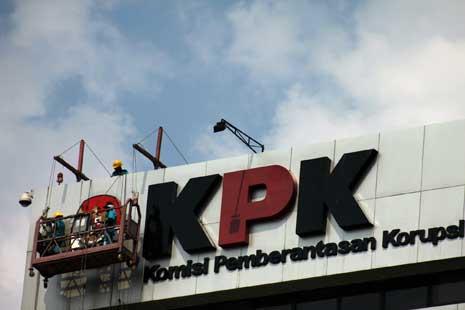 Gedung KPK (Foto mediaindonesia.com)