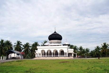 Pemkab Aceh Besar Terus Dorong Semangat Karya Muda-Mudi