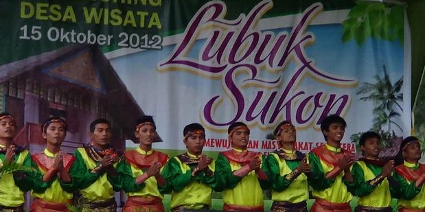 Lubuk Sukon Jadi Ikon 'The Truly Aceh'