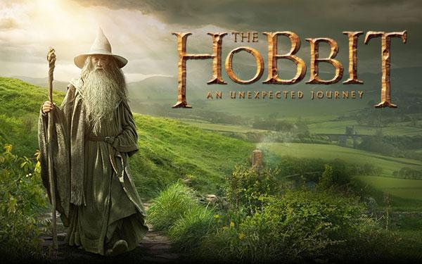 "Karakter Gollum di ""The Hobbit"" Semakin Hidup"