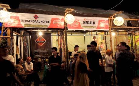 Lewat Kopi, Bisa Undang Investor ke Aceh