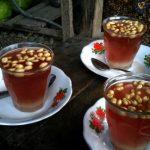 Minuman Bandrek khas Aceh (Foto Aulia Fitri)