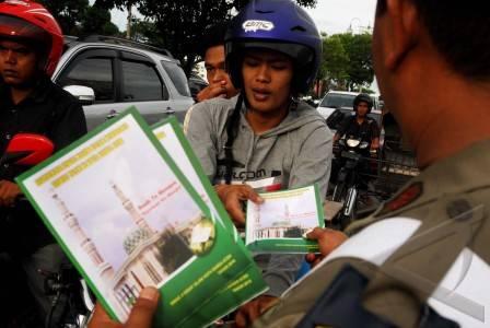 Dinas Syariat Islam Aceh Terbitkan 17 Buku