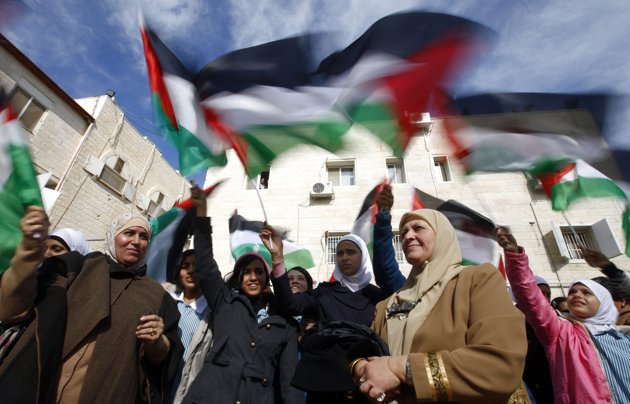 Status Baru Palestina: Yahudi Tetap Menolak