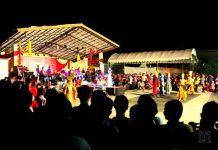 Penampilan Koda di 4th Anniversary Taman Budaya (Foto Ody Nugraha)
