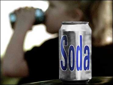 Kurangi Konsumsi Minuman Bersoda