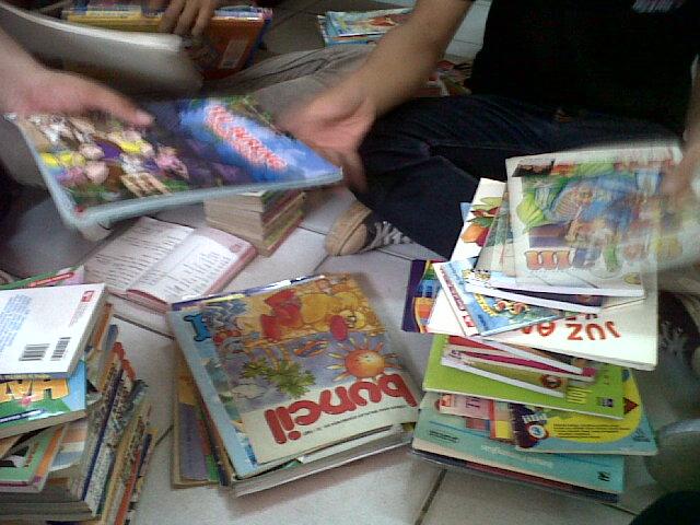 Blogger Aceh Gelar Kopdar 'Sortir Buku'