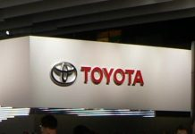 Toyota Motor (Ist)