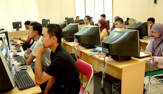 Akhirnya, Blog Bahasa Aceh Masuk 25 Besar versi Bab.la