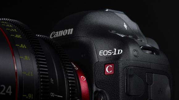 Canon Cinema EOS 4K System (techradar.com)