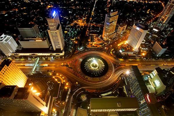 Festival Budaya di Jakarta dari Sabang Sampai Merauke