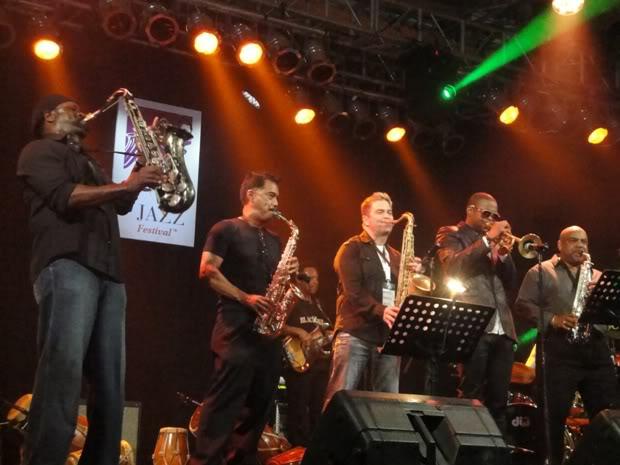 Sabang Jazz Festival Akan Dimeriahkan Musisi Internasional