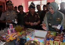 Kantin Jujur SMA 2 Banda Aceh