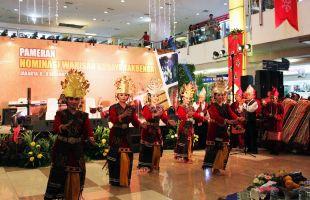 Pameran Warisan Budaya Tak Benda (beritasatu.com)