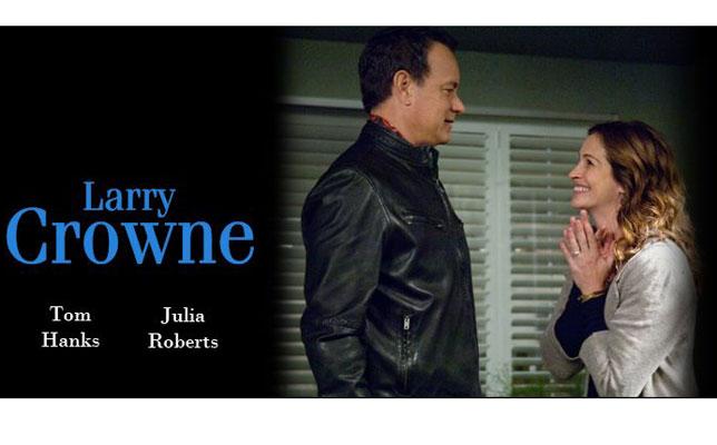 Ada Blogger di Film Larry Crowne