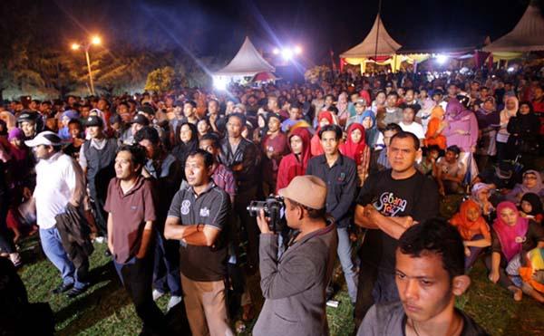 Sabang Fair Festival Digelar Tepat pada HUT Kota Sabang