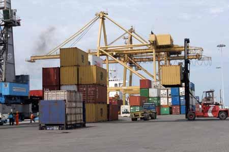 Impor Perdana dari Pelabuhan Krueng Geukuh