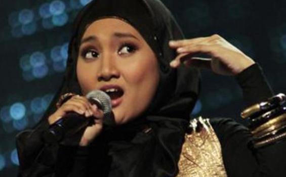 Fatin Akhirnya Terpilih Menjadi Jawara X-Factor Indonesia